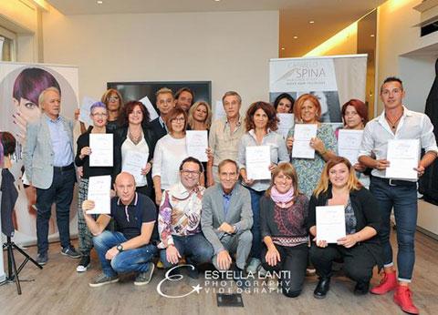Edizione Academy di Milano