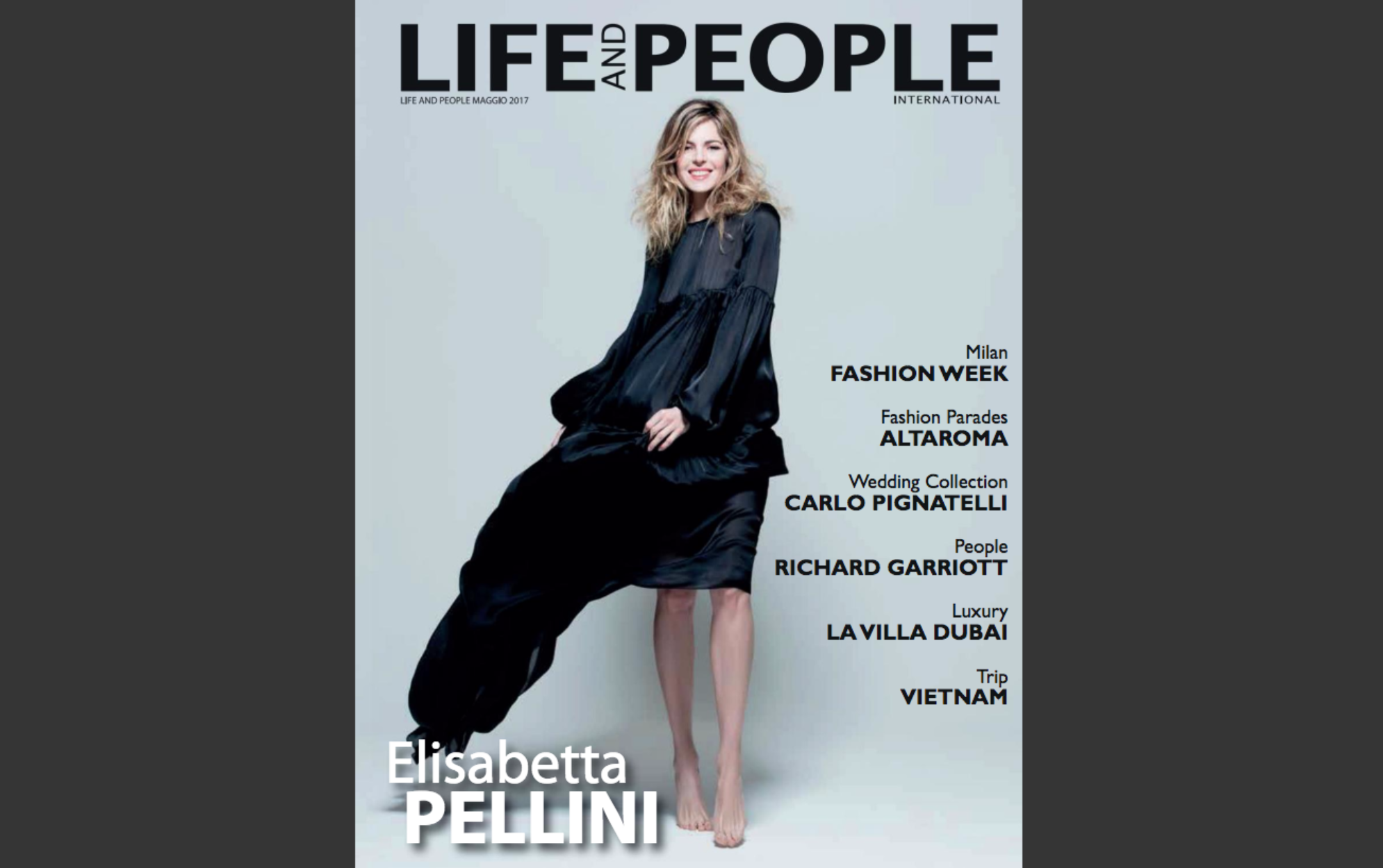 Life and People maggio 2017
