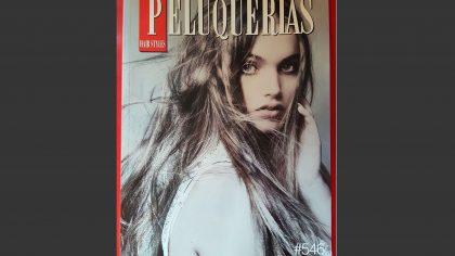 PELUQUERIAS HAIR STYLES #546