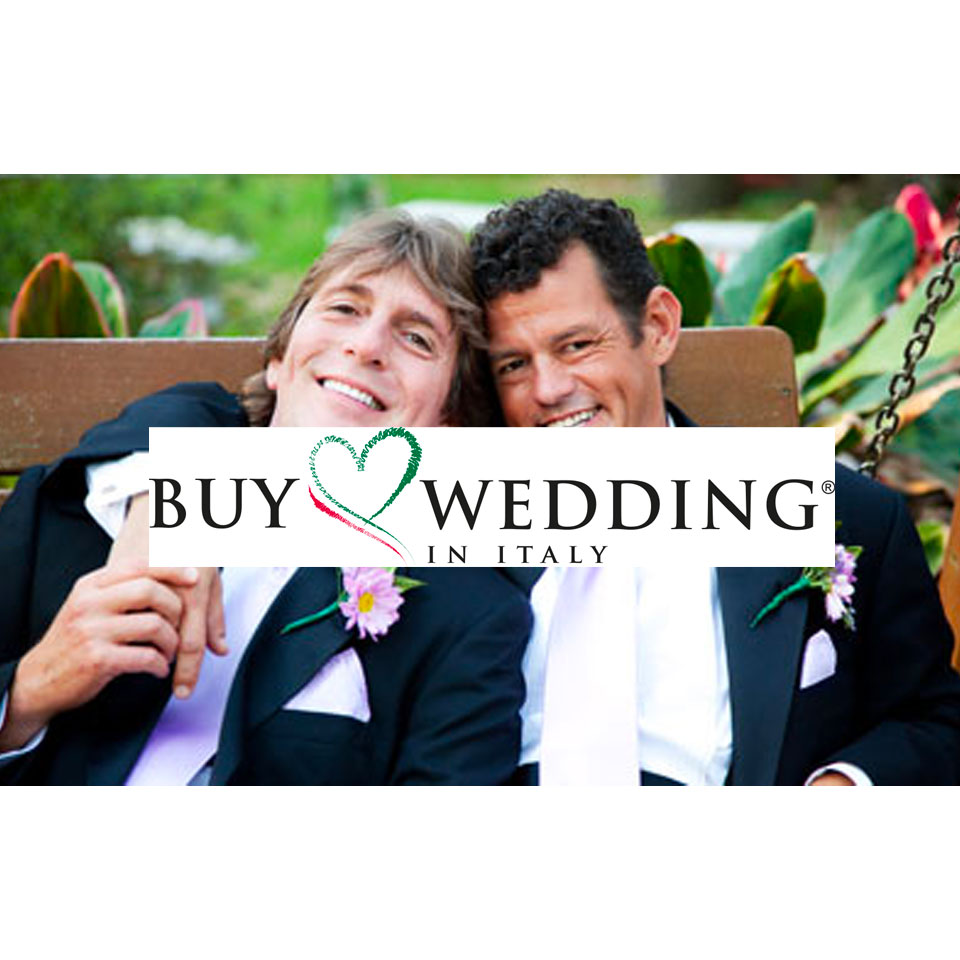 Buy Wedding in Italy